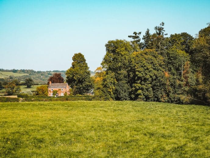 The Warren Hay-on-Wye