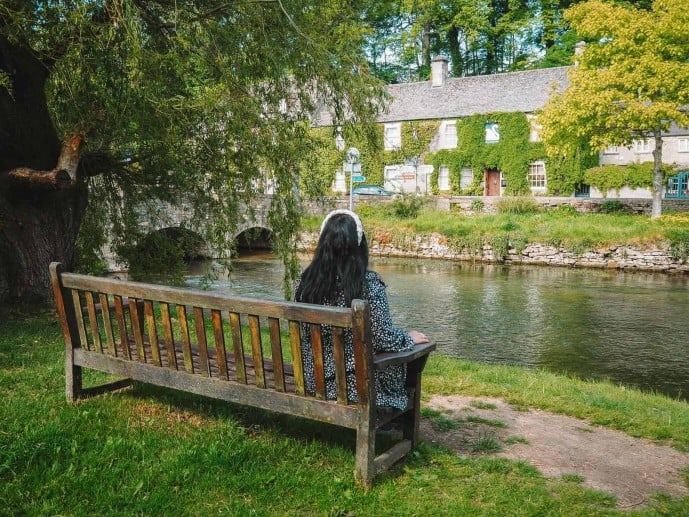 Things to do in Bibury Cotswolds