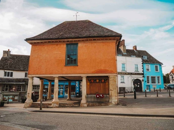 Things to do in Faringdon Oxfordshire