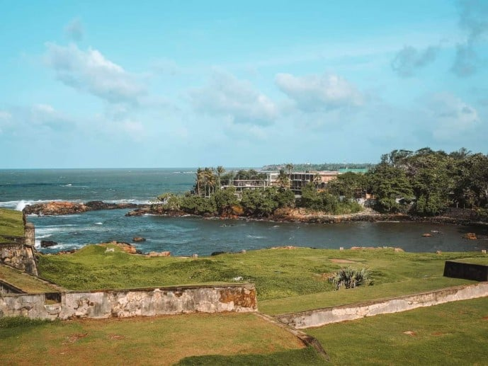 Things to do in Galle Fort Sri LAnka