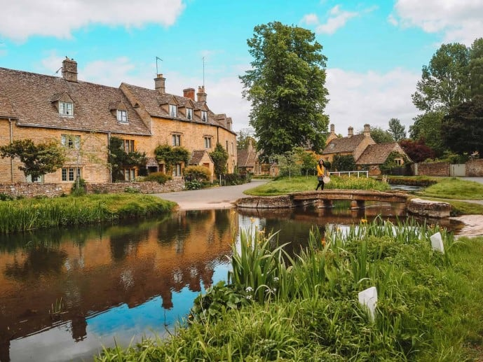 Things to do in Lower Slaughter Cotswolds