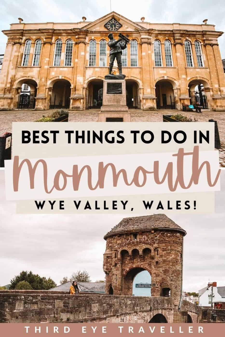 things to do in monmouth wales wye valley 1