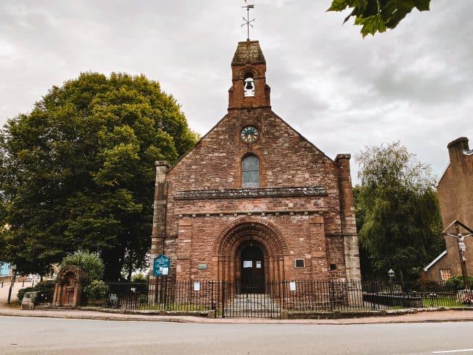 Parish Church of St Thomas the Martyr