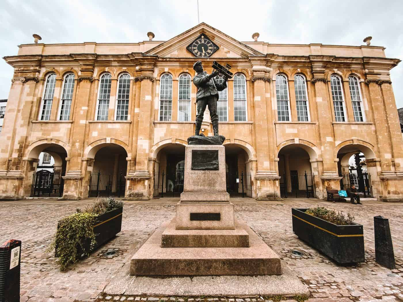 Best Things to do in Monmouth Wales