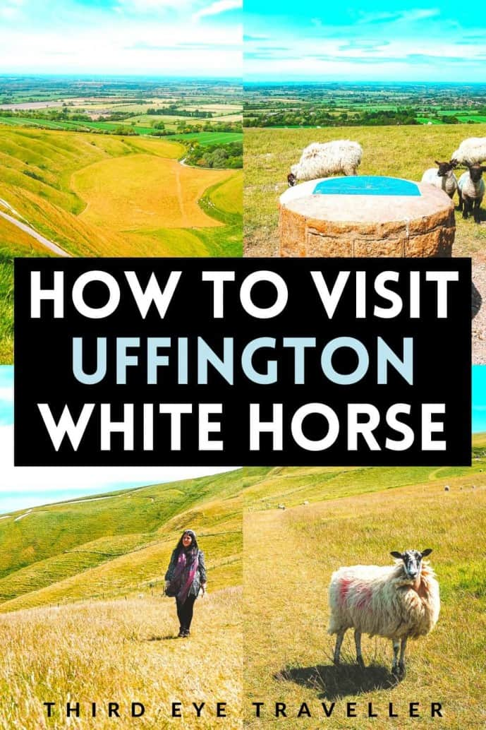 Things to do on Uffington White Horse Hill