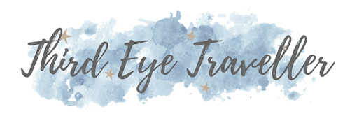 Third Eye Traveller • Solo Female Travel Blog