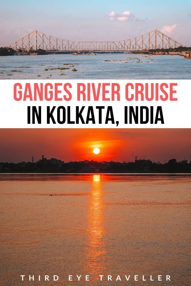 Ganges River Cruise in Kolkata | Hooghly River Cruise
