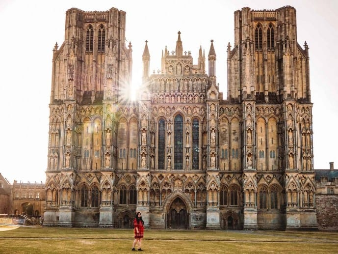 Wells Cathedral | Things to do in Wells