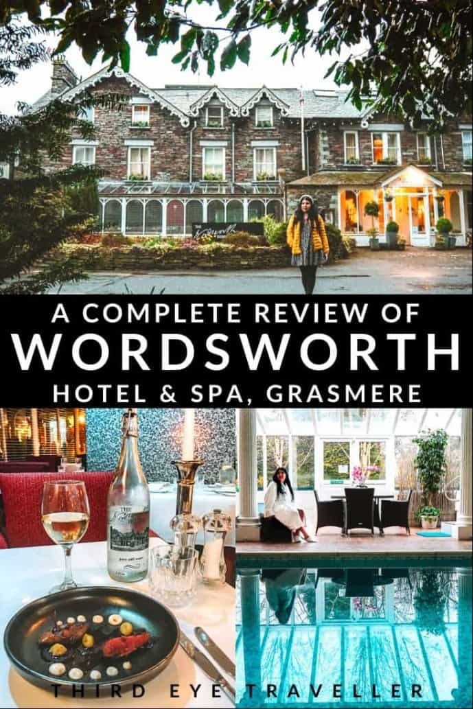 Wordsworth Hotel and Spa Review